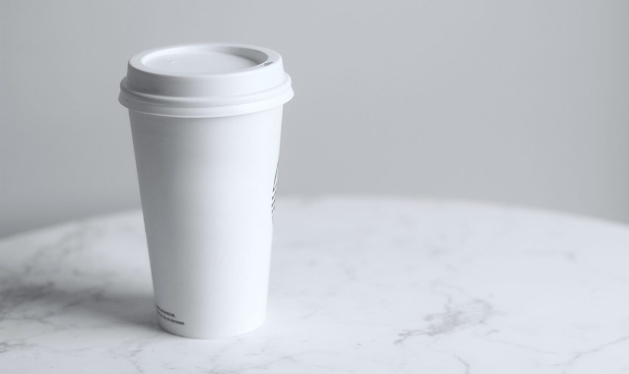 how to order a healthier latte