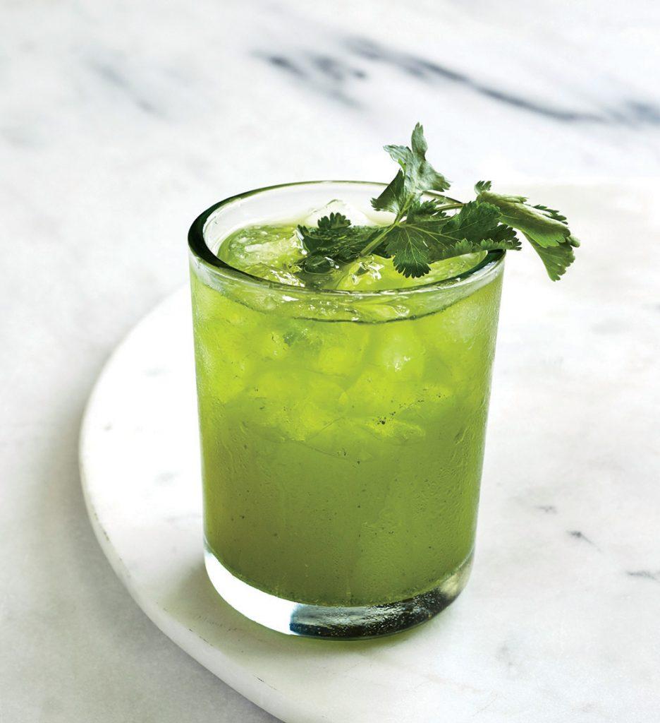 healthy cinco de mayo drinks