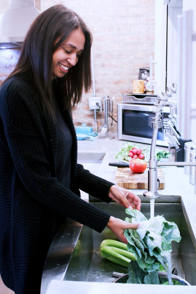 Samantha Harmon Nutritioning Life