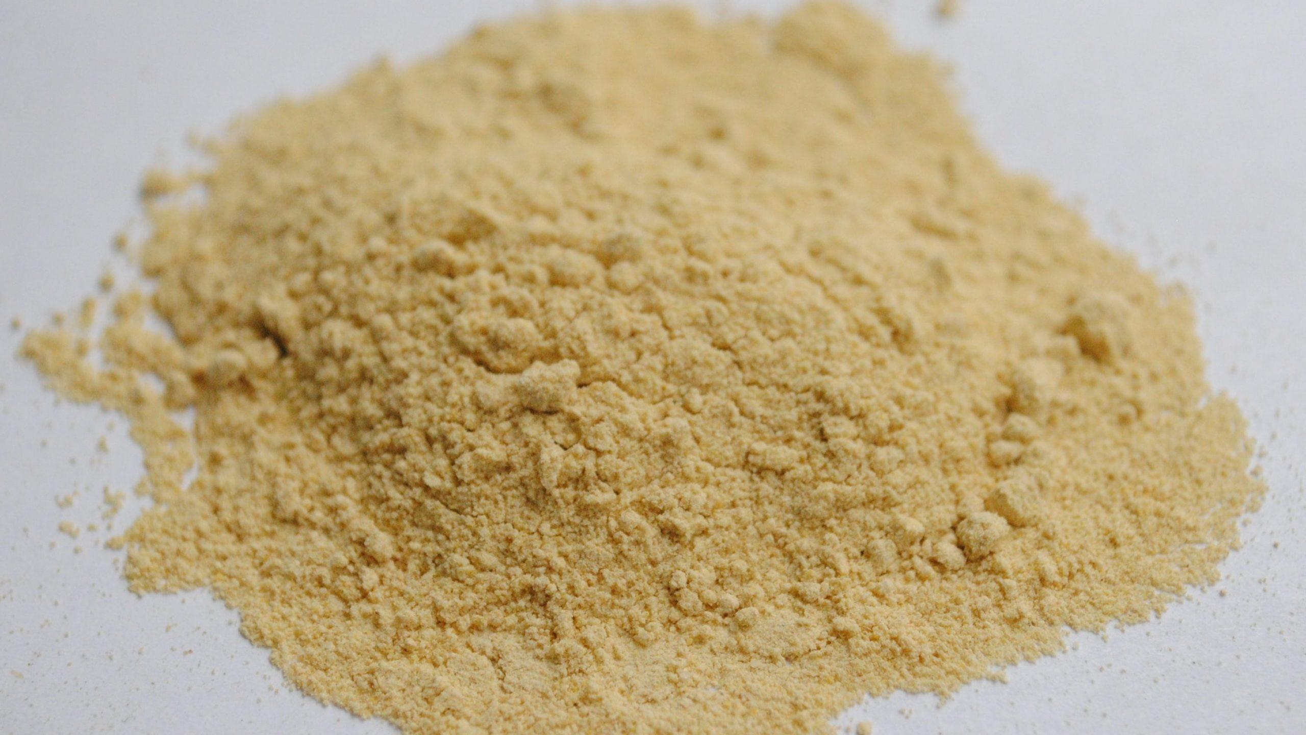 Ashwagandha powder for stress