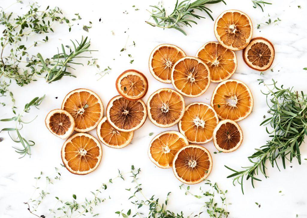 winter citrus food rituals